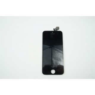Iphone 5 LCD A++ Display schwarz Touchscreen Glas Retina Digitizer Komplett set