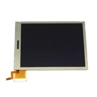 Nintendo 3DS unten / Bottom LCD Bildschirm Display *neu