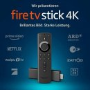 Amazon Fire TV 4K Stick HDR Alexa KODI 18.9 + EASY TV +...