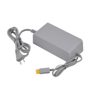 Nintendo WII U Netzteil Adapter / Power Supply Universal-100 - 240V AC