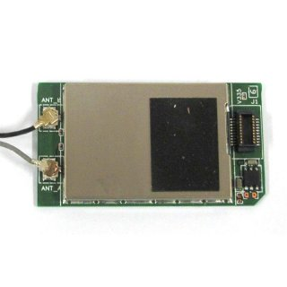 Wii GamePad Wi-Fi Board