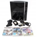 Sony PlayStation 3 PS3 80GB [inkl. DualShock Controller]...