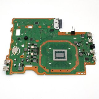 Ps4 Pro CUH-7116B Mainboard defekt - Power Stecker abgerissen