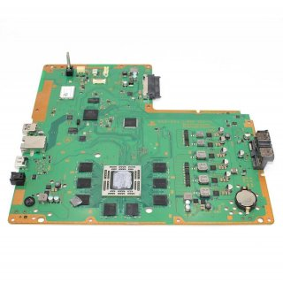 Sony Ps4 Playstation 4 CUH 1004 Maiboard + Blueray Mainboard Batterie defekt